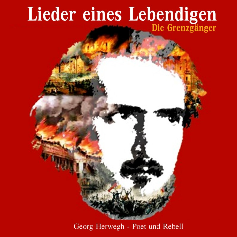 Herwegh CD Cover